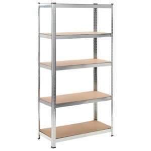 Heavy-duty Storage Rack
