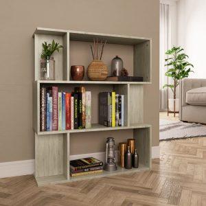 Book Cabinet - Oak