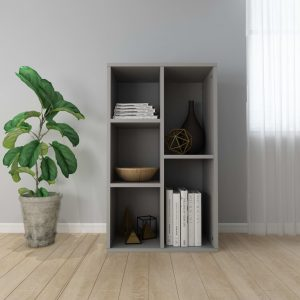Small Cabinet - Grey