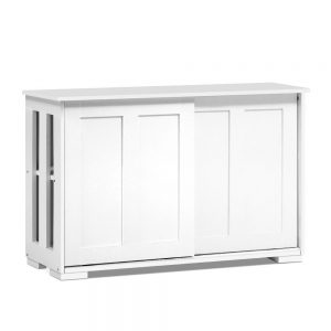 Buffet Sideboard - White