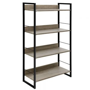 4 Tier Display Shelf