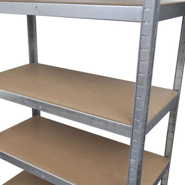 Heavy-duty Storage Rack