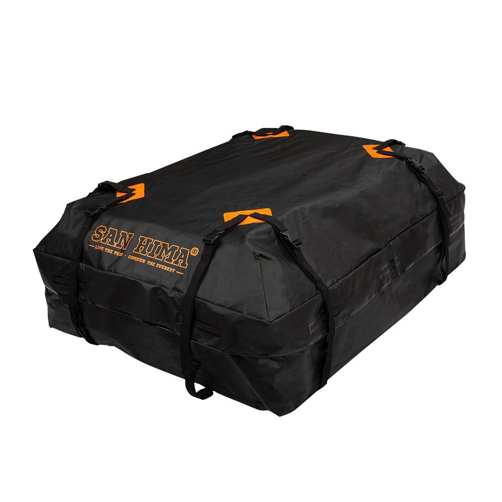 Car Roof Cargo Bag | Complete Storage Solutions