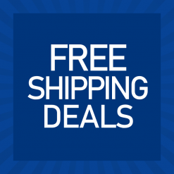 FREE SHIPPING DEALS!!